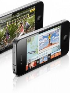 Videoschnitt auf dem iphone