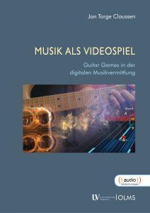Musik als Videospiel Buchcover